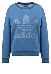 Adidas Originals Sweatshirt Dark Blue