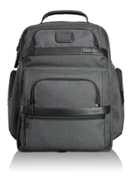 Tumi Alpha 2 T Pass Business Class Brief Pack Anthracite