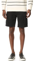 Obey Recon Shorts Black