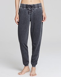 Pj Salvage Paradise Palms French Terry Pants