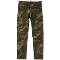 Carhartt Aviation Pant Green