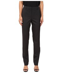 The Kooples Timeless Trousers Grey