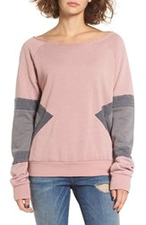 Rip Curl Women's East Shore Inset Pullover