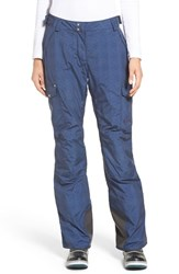 Helly Hansen Women's Switch Cargo Ski Pants