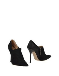 Diego Dolcini Shoe Boots Black
