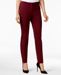 Alfani Hollywood Skinny Pants Only At Macy's Marooned