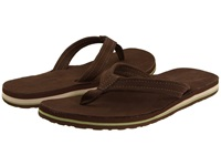 Scott Hawaii Nohea Chocolate Women's Sandals Brown