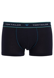 Tom Tailor California Weekend Shorts Navy Dark Blue
