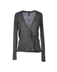 Relive Cardigans Grey