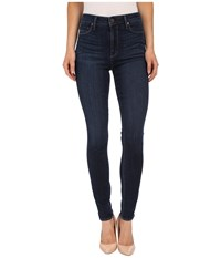 Parker Smith Bombshell Bell High Rise Skinny Jeans In Empire Empire Women's Jeans Purple