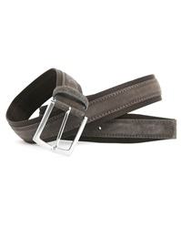 Menlook Label Elliot Grey Earth Belt