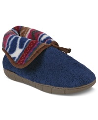 Muk Luks Bootie Slippers Women's Shoes