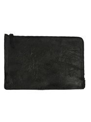The Last Conspiracy Textured Laptop Case Black