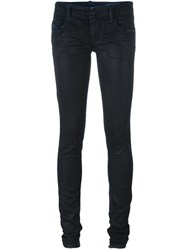 Diesel 'Grupeene' Trousers Black