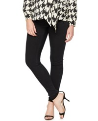 A Pea In The Pod Maternity Stretch Skinny Pants Black