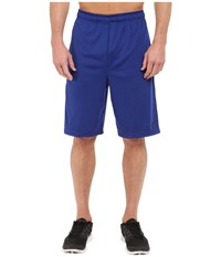 Nike Fly Short 2.0 Deep Royal Blue White Black Men's Shorts