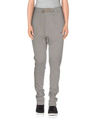 Reign Trousers Casual Trousers Women Grey