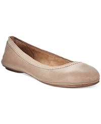 Bandolino Edition Ballet Flats Natural