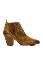 Belle By Sigerson Morrison Young Bootie Brown