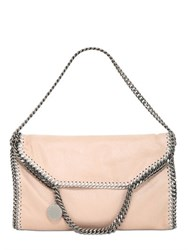 Stella Mccartney 3Chain Faux Shaggy Deer Shoulder Bag