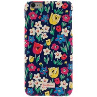 Cath Kidston Paradise Fields Case For Iphone 6 Plus Blue