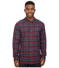 O'neill Redmond Flannel Red Men's Clothing