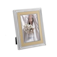 Vera Wang Wedgwood With Love Photo Frame Gold 5X7