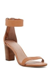 Joie Loueze High Heel Sandal Brown