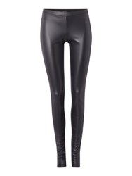 Sarah Pacini Long Leggings Black