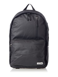 Converse Counterclimate Dry Rubber Backpack Black