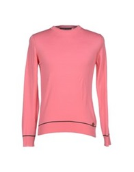 Frankie Morello Sweaters Pink