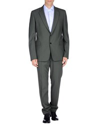 Valentino Suits And Jackets Suits Men Military Green