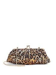 Saks Fifth Avenue Chloe Sequined Convertible Clutch