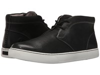 Sperry Gold Sport Casual Chukka W Asv Black White Men's Lace Up Casual Shoes