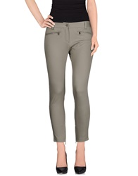 Adele Fado Casual Pants Grey