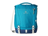 Eagle Creek Catch All Courier Pack Rfid Celestial Blue Bags