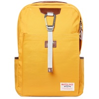 Master Piece Series Backpack Yellow