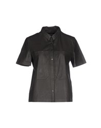 Zadig And Voltaire Shirts Shirts Women Grey