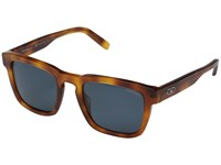Salvatore Ferragamo Sf827spm Light Tortoise Blue