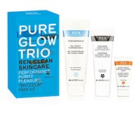 Ren Women's Pure Glow Trio Value Set No Color