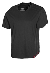 Dickies 3 Pack Basic Basic Tshirt Black