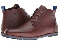 Cycleur De Luxe Allrounder Indigo Cognac Men's Shoes Brown
