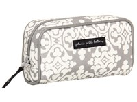 Petunia Pickle Bottom Glazed Powder Room Case Breakfast In Berkshire Cosmetic Case Bone