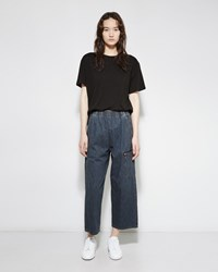 Maison Martin Margiela Pull On Denim Pant