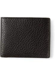 Marc By Marc Jacobs 'Martin' Bi Fold Grainy Wallet