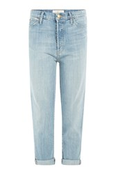 The Great The Mister Slouch Jeans Blue
