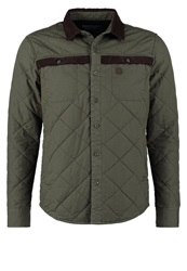 Voi Jeans River Light Jacket Grape Leaf Khaki