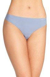 Calvin Klein Women's 'Invisibles' Thong Harmony