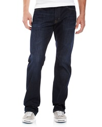 Ag Adriano Goldschmied Protege Straight Leg Mvl Marvel Rinse Jeans 29