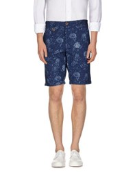 Oliver Spencer Trousers Bermuda Shorts Men